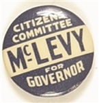 McLevy Connecticut Socialist