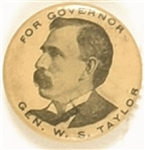 W.S. Taylor for Governor of Kentucky