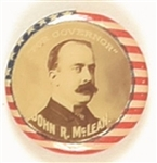 McLean for Governor, Ohio