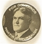 Brumbaugh for Governor of Pennsylvania