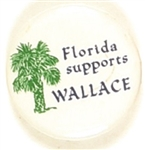 Florida Supports George Wallace