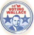 Im Voting Wallace