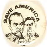 Wallace, LeMay Save America