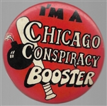 Chicago Conspiracy Booster