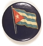 Spanish-American War Cuban Flag