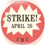 SMC Strike April 26