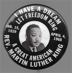 Dr. King I Have a Dream