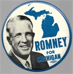 George Romney for Michigan