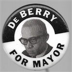 DeBerry for Mayor of New York