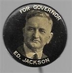 Ed Jackson for Governor of Indiana