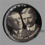 Win With Wilson-Marshall