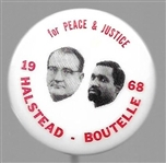 Halstead and Boutelle Socialist Workers Party