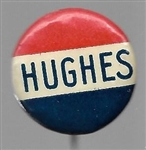 Hughes Red, White and Blue