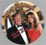 The Trumps Merry Christmas