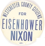 Westchester County Citizens for Eisenhower, Nixon