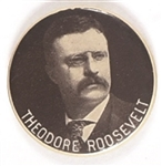 Theodore Roosevelt Celluloid by Ehrman