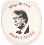 Carter Whip His Ass