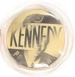 John F. Kennedy Black Version Flasher