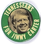Tennesseans for Jimmy Carter