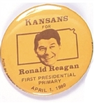 Kansans for Reagan