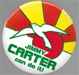 Carter Can Do It