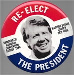 Re-Elect the President 1980 Convention
