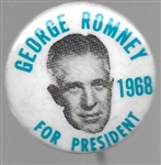 George Romney for President