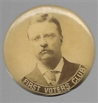 Roosevelt First Voters Club