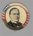 William McKinley Stars, Stripes