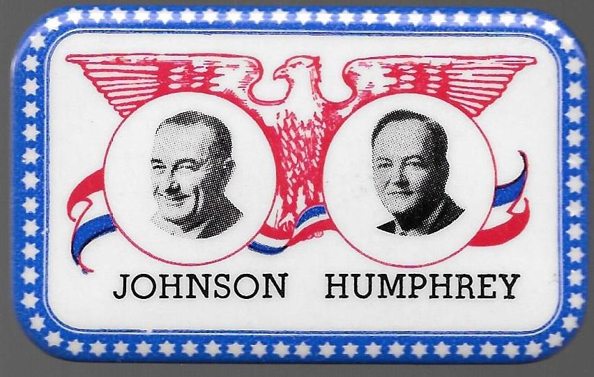 Fargo Rubber Stamp Johnson Humphrey