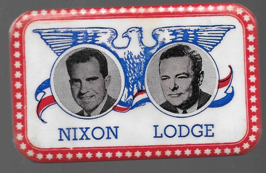 Fargo Rubber Stamp Nixon Lodge