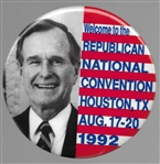 Bush 1992 Republican National Convention