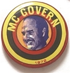 McGovern Rare Yellow, Colorful Celluloid