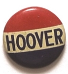 Hoover Red, White, Blue Litho