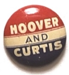 Hoover and Curtis Smaller Size Litho