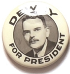 Dewey Sharp Picture Pin
