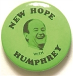 New Hope With Humphrey