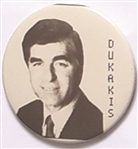 Mike Dukakis Picture Pin