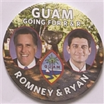 Guam for Romney and Ryan