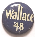 Henry Wallace 48