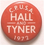 Hall and Tyner Communist Party