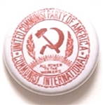 Communist Party All Power to the Workers