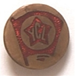 Young Communist League Pin