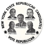 Rockefeller, New York State Republicans