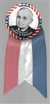 Truman Stars and Stripes, Ribbon