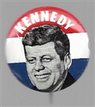 Kennedy Dark Blue Litho