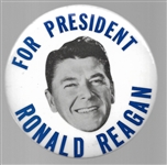 Reagan for President 1968 Blue Version