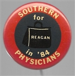 Southern Physicians for Reagan