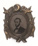 Rare Abraham Lincoln Ferrotype