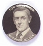 Woodrow Wilson for Governor of New Jersey